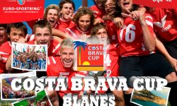 Costa Brava Cup 2018